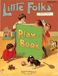 LITTLE FOLKS' PLAY-BOOK