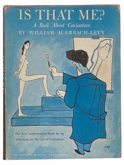 New York: Watson-Guptill Publications, 1947. Large Hardcover. Very Good/Very Good. Jacket edges rubb...