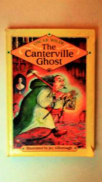 The Canterville ghost.