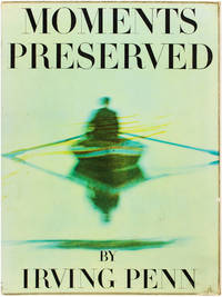 Moments Preserved (Signed First Edition)