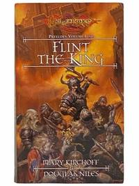 Flint the King (Dragonlance: Preludes No. 5)