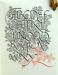 An Alphabetical Accumulation