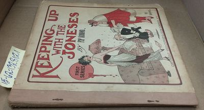 New York: Cupples & Leon Company, 1920. Softcover. Booklet ; Fair/paperback; pinkish beige spine wit...