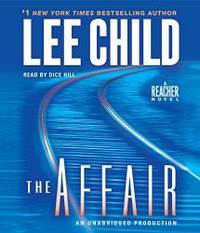 image of The Affair (Jack Reacher, Book 16)