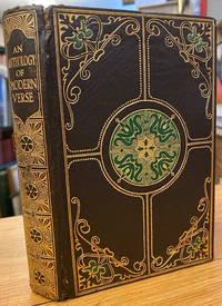 image of An Anthology Of Modern Verse