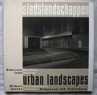 Stadslandschappen =: Urban landscapes