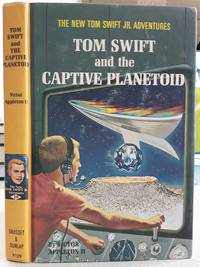 TS #29: Tom Swift and the Captive Planetoid
