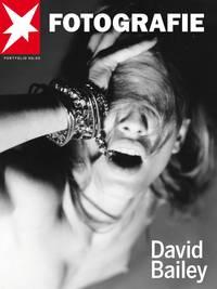 David Bailey: Fotografie. Portfolio 50.