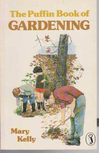 The Puffin Book of Gardening