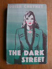 The Dark Street aka The Dark Street Murders