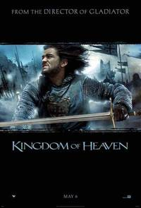 "image of Kingdom of Heaven"": The Ridley Scott Film and the History Behind the Story (Book of the Film)"