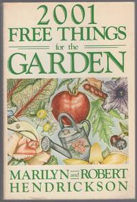 2001 Free Things for the Garden