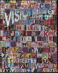 Visionaire 10: Winter 1993-94, Alphabet