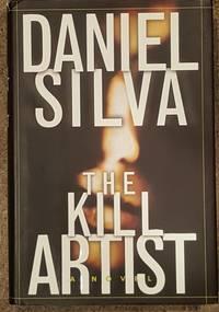 image of The Kill Artist