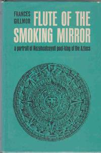 image of FLUTE OF THE SMOKING MIRROR