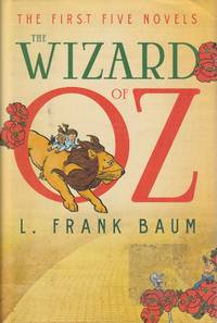image of The Wizard of Oz: The First Five Novels