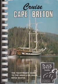 Cruise Cape Breton