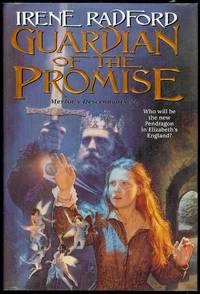 image of Guardian of the Promise (Merlin's Descendants, #4)