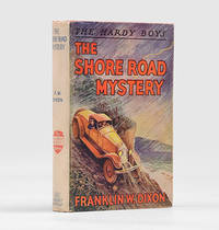 image of The Hardy Boys: The Shore Road Mystery.