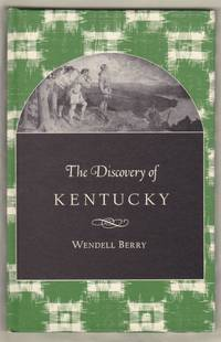 The Discovery of Kentucky (signed)