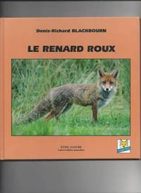 Le renard roux by Blackbourn D' R - 1999 - from Livre Nomade and Biblio.com