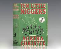 image of Ten Little Niggers.