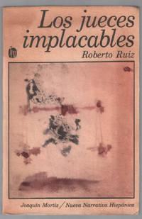 image of Los jueces implacables