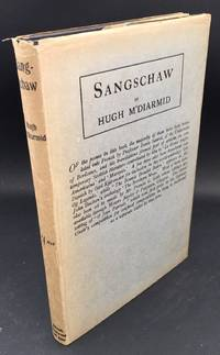 Sangschaw (Signed By The Author : With A Signed Photo And A H/W Signed Letter To George Malcolm...