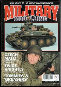 image of MILITARY MODELLING.  VOLUME 27  NO. 10  1997