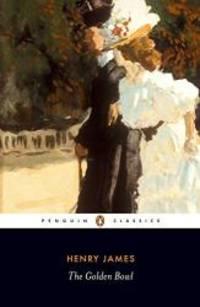 image of The Golden Bowl (Penguin Classics)