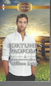 Fortune's Proposal (Fortunes of Texas)