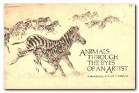 Animals Through the Eyes of an Artist A Sketchbook by Ralph Thompson