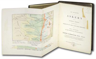 London: John Churchill, 1842. Hardcover. Very Good. Hardcover. Very good in original brown cloth boa...