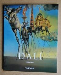 Salvador Dali 1904-1989.