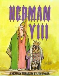 Herman VIII : A Herman Treasury