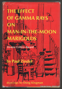 The Effect of Gamma Rays on Man-in-the-Moon Marigolds:  A Drama in  Two Acts.