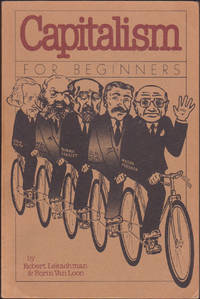 Capitalism for Beginners (A Pantheon Documentary Comic Book)