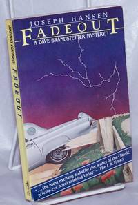 image of Fadeout a Dave Brandstetter mystery #1