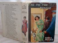Jo To The Rescue By Elinor Brent Dyer - Used Books - Hardcover - Reprint - 1960 - from Books Bought and Sold and Biblio.com
