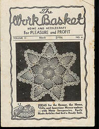 The Workbasket, Vol. 11, March 2-926, No. 6