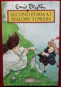 image of Second Form at Malory Towers.