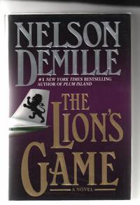image of The Lion's Game