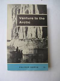 VENTURE TO THE ARCTIC