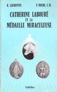 Catherine laboure et la medaille miraculeuse