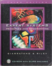 image of Expert Systems: Principles and Programming, Third Edition
