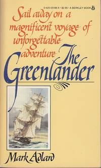 image of The Greenlander