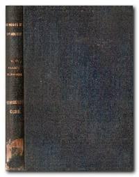 Memories Of Swinburne With Other Essays
