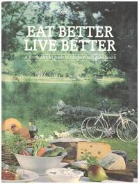 image of EAT BETTER, LIVE BETTER