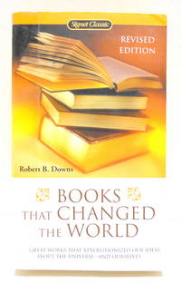 Books That Changed the World - Revised Edition