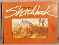 image of Whidbey Island Sketchbook.